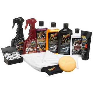Meguiar's Complete Care Kit