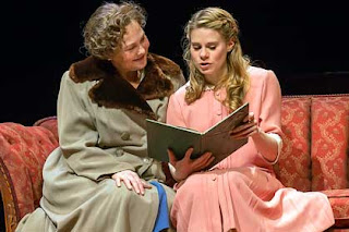 Cherry Jones and Celia Keenan Bolger star as mother and daughter in