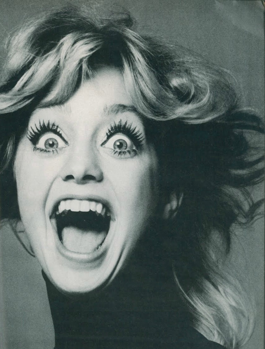 Love Those Classic Movies!!!: In Pictures - Goldie Hawn