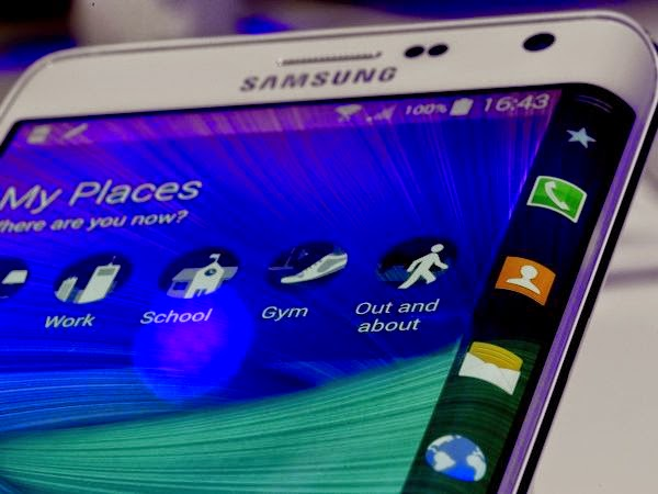 Samsung Galaxy S6 - what we know about it?
