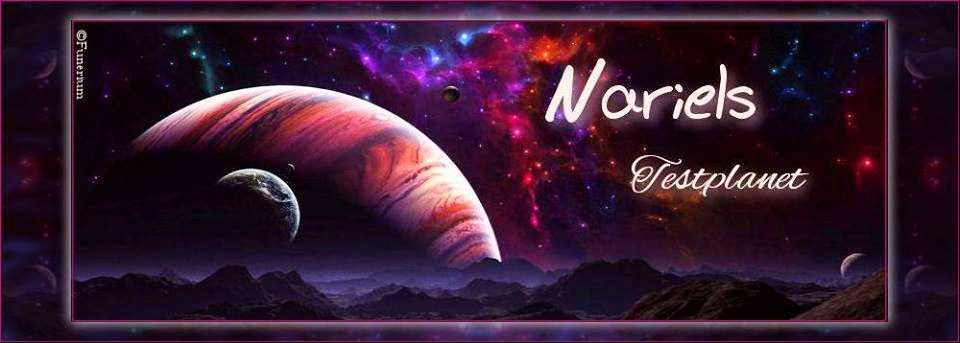 Nariels Testplanet