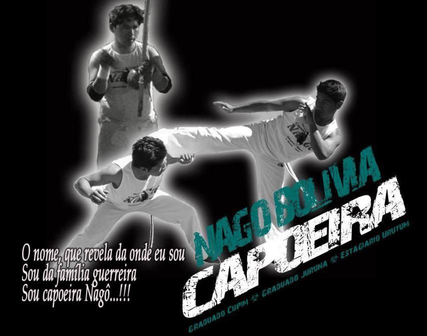 capoeira bolivia