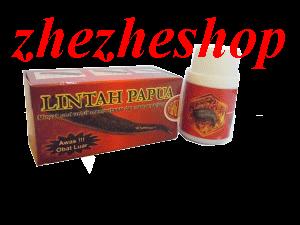 pembesar alat vital pria minyak lintah papua minyak