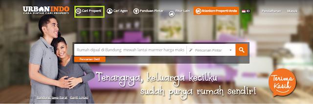 Kini Cari Rumah Impian di Jakarta Tak lagi Sulit