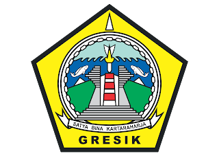 download Logo Kabupaten Gresik Vector