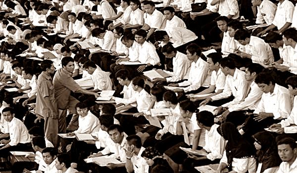 Kemenpan: Tahun 2015 Belum Tentu Rekrut CPNS