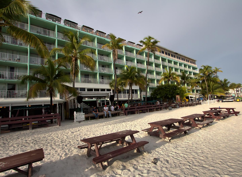 Island View Restaurant Fort Myers Beach Menu
