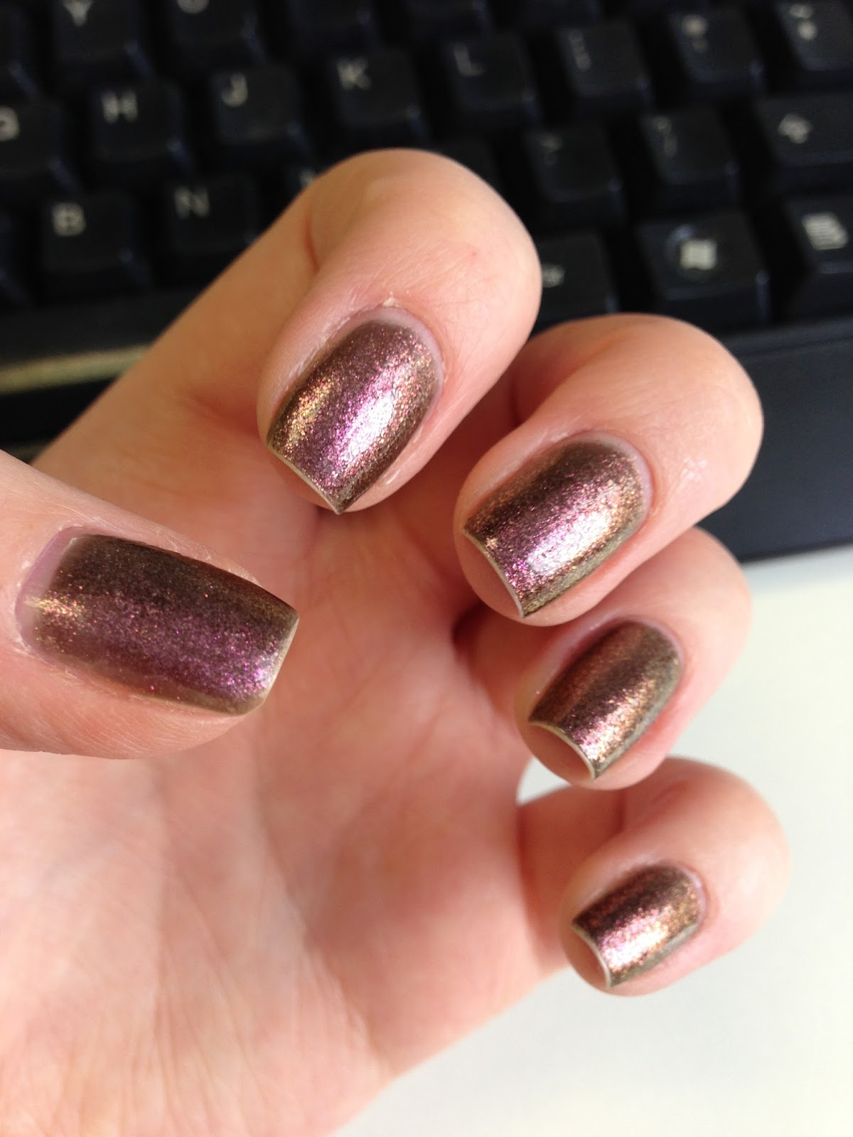 NailsByNumbers: Claire\'s Nail Polish and some Recent Purchases
