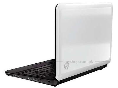 HP 110-3602TU