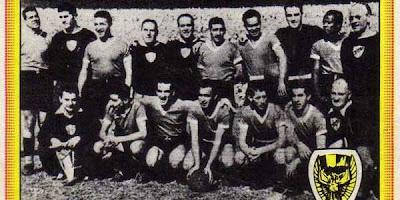 Sejarah Pertandingan Bola Dunia Paling Kacau Tahun 1950