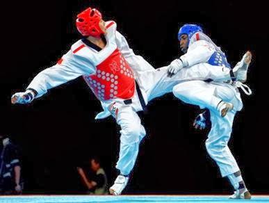 Jamaican Taekwondo Player Fail Drug Test.
