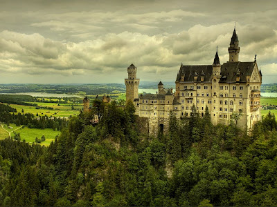 Castles of Germany Stills
