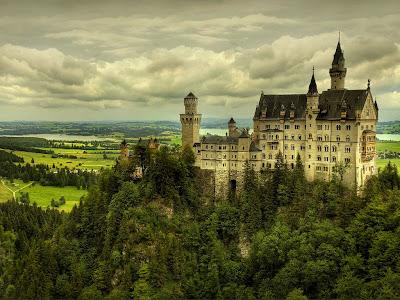 Castles of Germany Stills