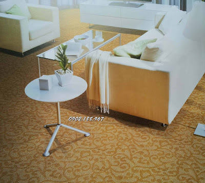 www.mangraovat.com: Cuối năm làm mới không gian nhà với thảm trải sàn