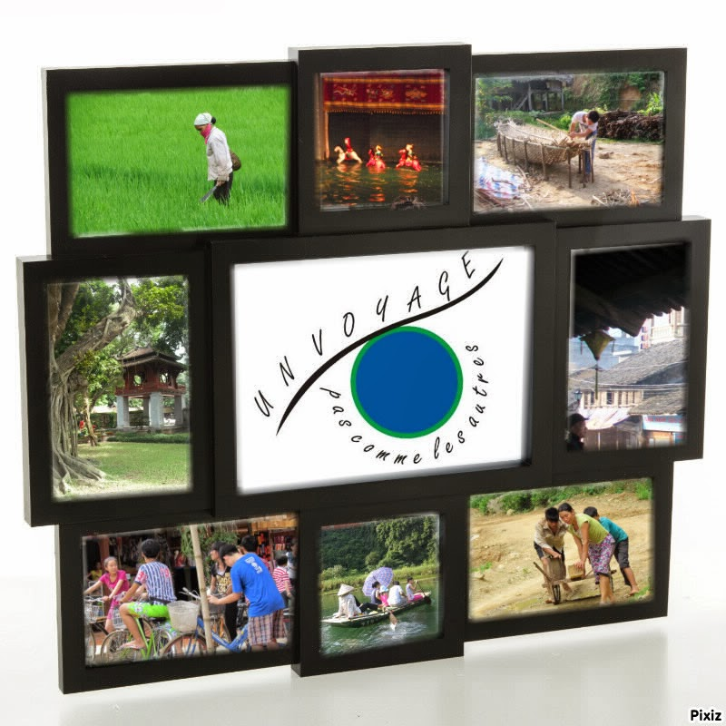 Un voyage au Vietnam comme vous l'aimez