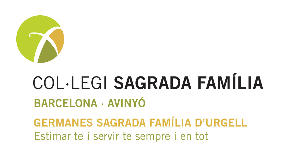 Sagrada Família Avinyó
