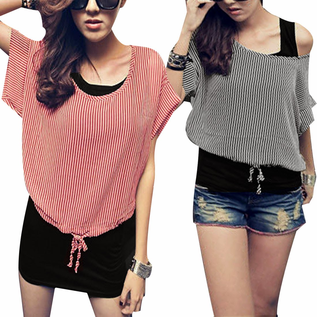 cool amp trendy fashion tops for girls entertainment news