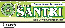 Buletin Santri 2007