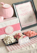 {OUR PARTIES} little pumpkin girl baby shower (dsc )