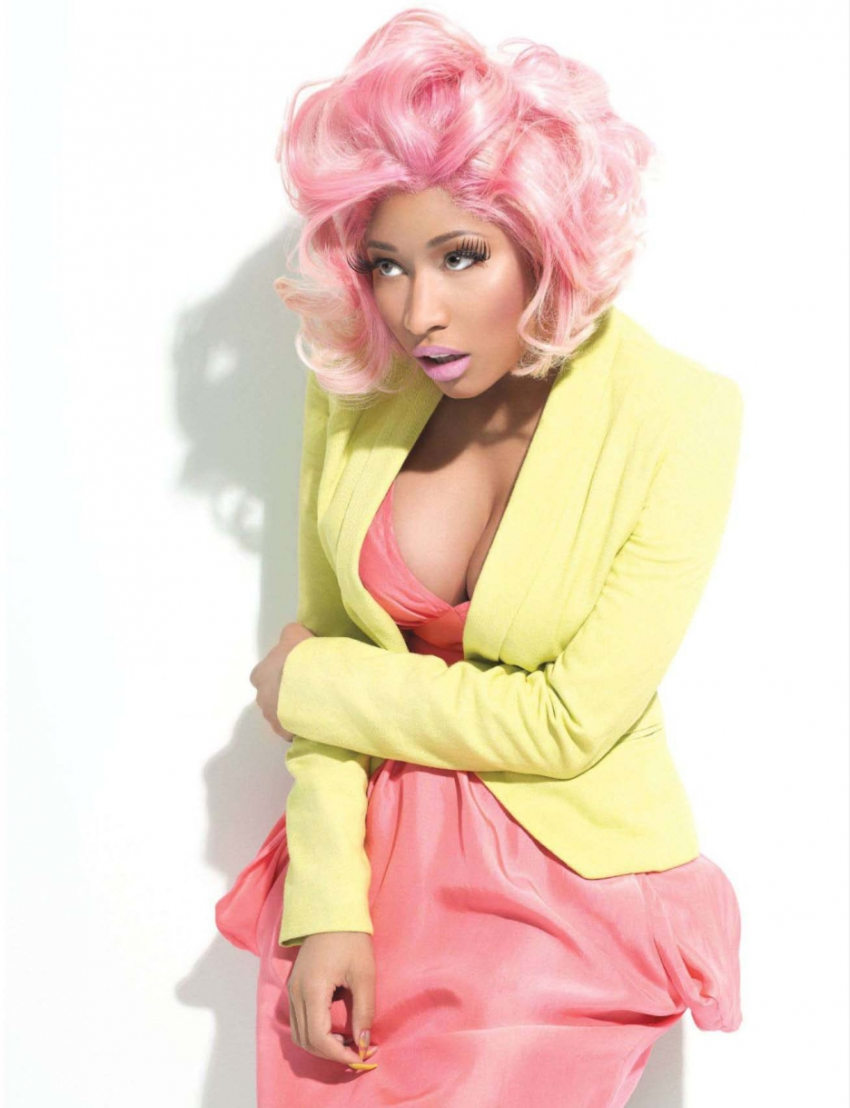 nicki minaj fotos de nicki minaj