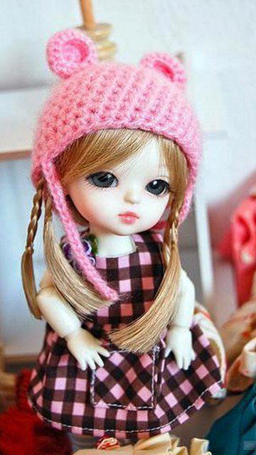 barbie doll wallpapers beautiful