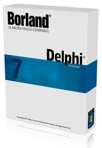 Borland Delphi Enterprise lite Edition v7.3.4.2 Build 2010 full Support unt