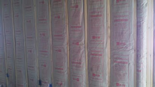 Welcome hagan hamilton insulation for What insulation to use in 2x6 walls