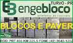 ENGEBLOCO EM TURVO - PR
