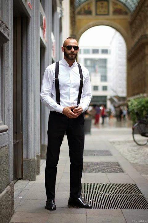 Men Fashion Trends #2.