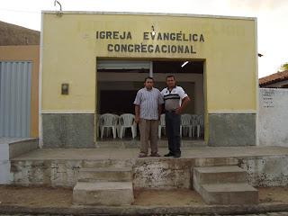 Campo em Campo Grande/RN