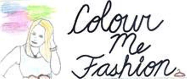 Colour Me Fashion