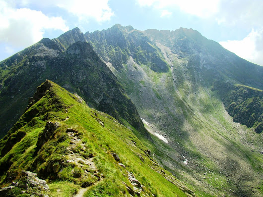 FAGARAS ROMANIA