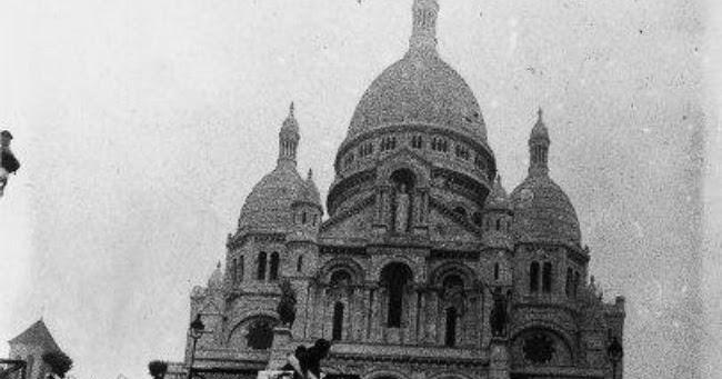 Bien connu Laboratoire Urbanisme Insurrectionnel: Ernest Pignon-Ernest | 1871  XS87