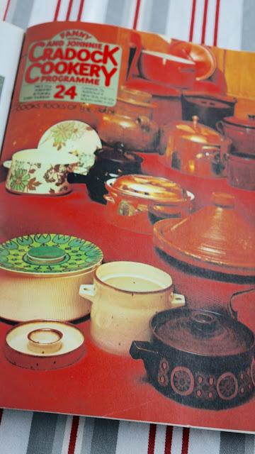 Fanny Cradock Tools of the Trade