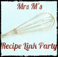 Mrs M's Recip Link Party