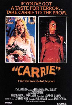 Cô Bé Carrie - Carrie (1976) Poster