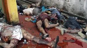 LTTE Suicide Bomb