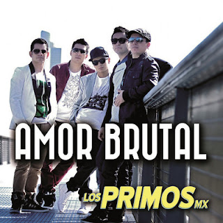 Los Primos MX - Mi bello ángel