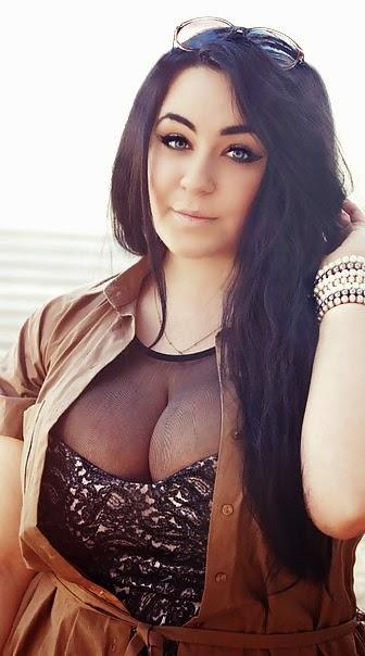actress russia big boobs