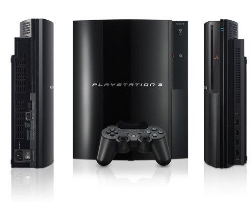 Harga dan Spesifikasi Sony PlayStation 3