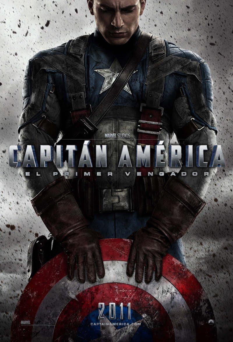 Detalles de 'El Capitán América 2' ¿Ya Hay un Villano?