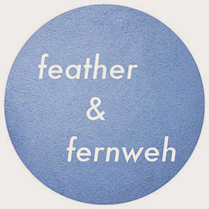 feather & fernweh