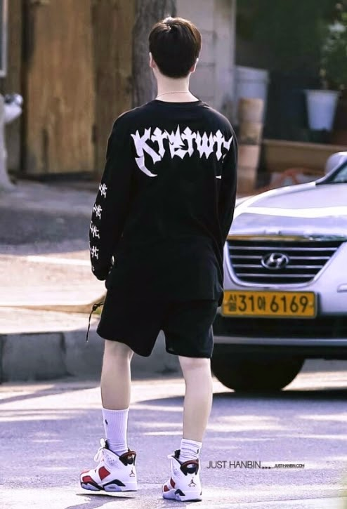 iKON Jinhwan AOA Jimin Kim Jin Hwan Kakao Talk kakao Unpretty Rapstar WIN Winner Team B Team A K-pop BI Bobby Kang Seung Yoon Yunhyeong Donghyuk Junhoe Chanwoo