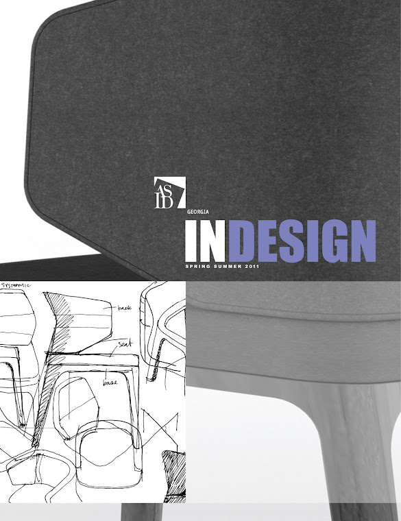 asid indesign magazine spring summer 2011