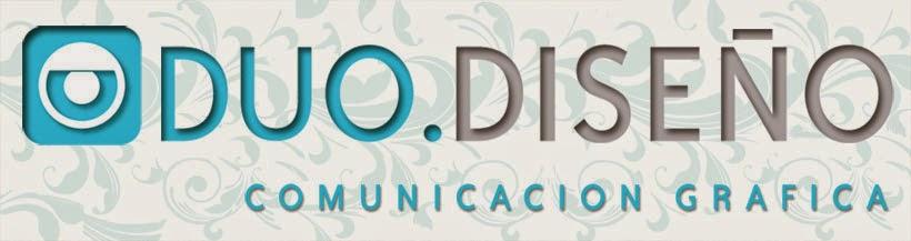 DuoDiseño Comunicacion Grafica