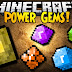 The Porwer Gems Mod para Minecraft 1.7.2