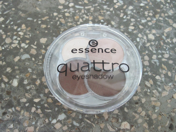Essence quad review