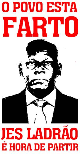 Angola: TODOS OS DETIDOS NA MANIFESTAÇÃO DE LUANDA FORAM ABSOLVIDOS