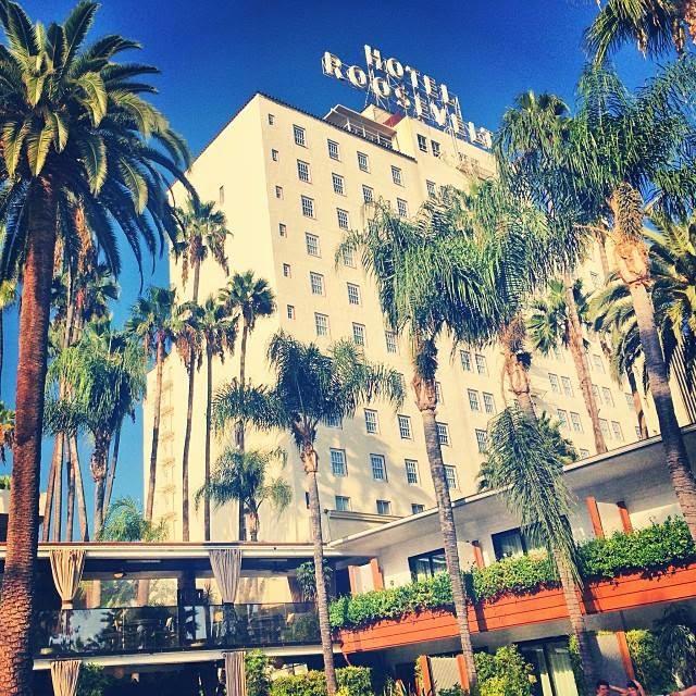 Roosevelt-Hotel-California