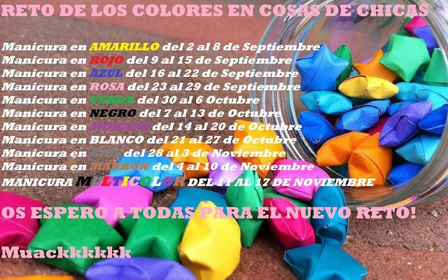 reto colores colours challenge uñas amarillas doradas yellow nails geometric triangles nail art manicura fácil manicure easy